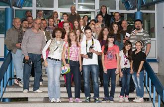 Sombor Omladinska Izložba