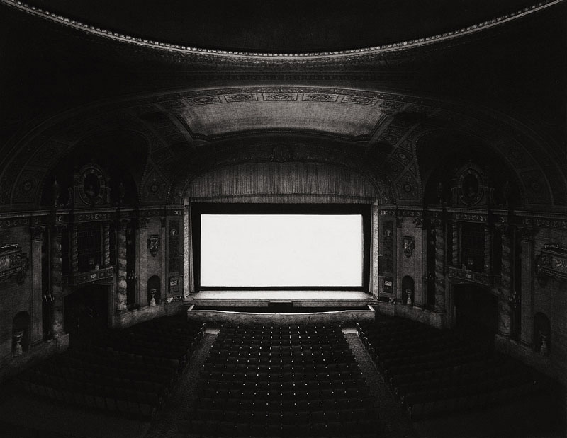 © Hiroshi-Sugimoto-U.A.-Walker-Theatre-New-York-1978
