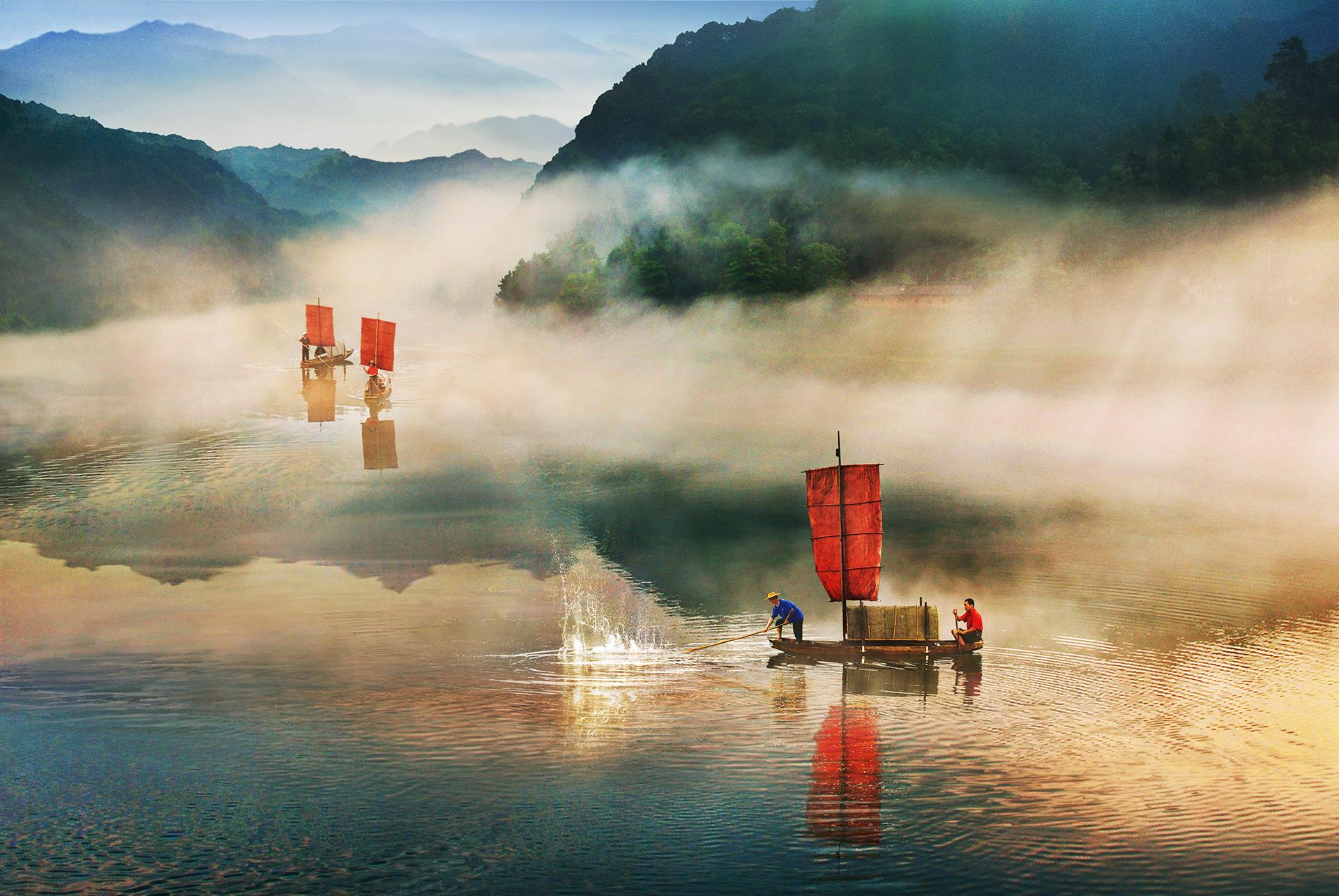 © XingFang-SU