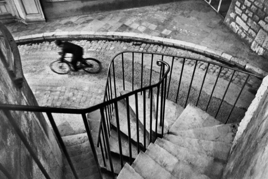 © Henri Cartier-Bresson
