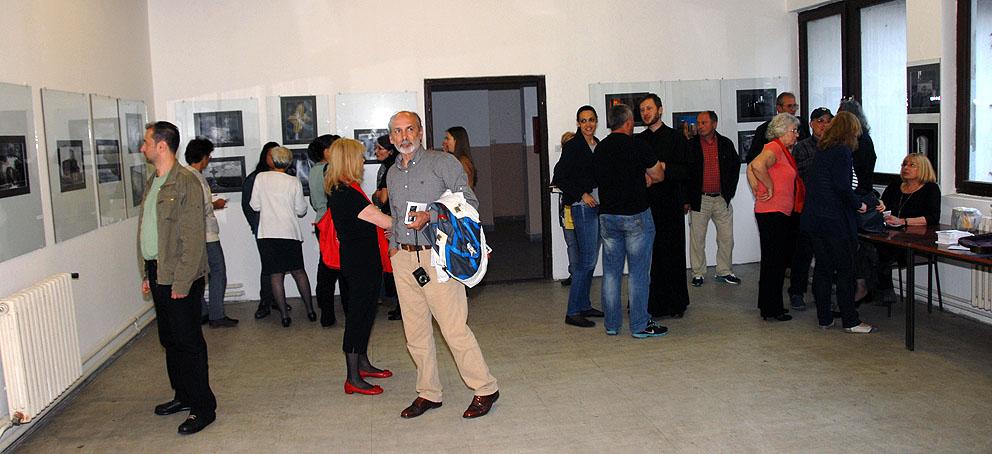 Okupljanje publike