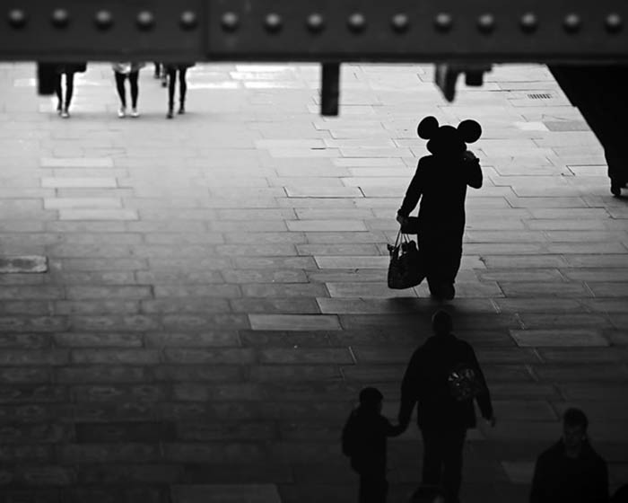 © Ronya Galka