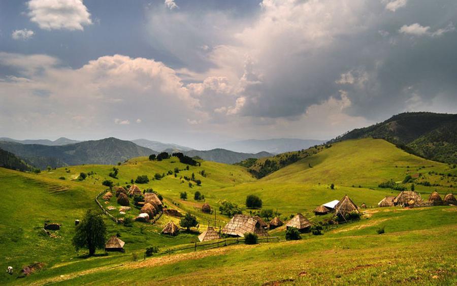 © Ticije polje by: Touristic potential Prijepolje
