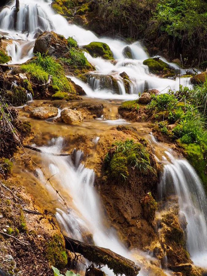 © Aleksandar Grbovic, Sopotnica waterfalls
