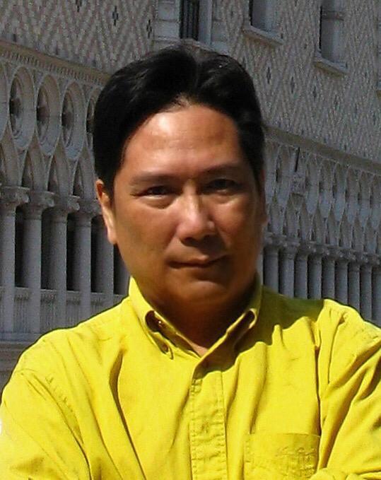 Jiongxin Peng