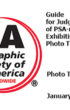 PSA Photo Travel Division – guide for judges and chairs