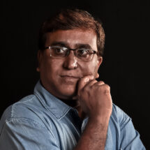 SANJOY BHATTACHARYA, INDIA